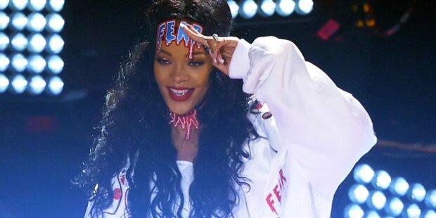 Rihanna: Neues Album noch dieses Jahr