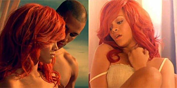 Rihanna: So ist es mit ihr im Bett