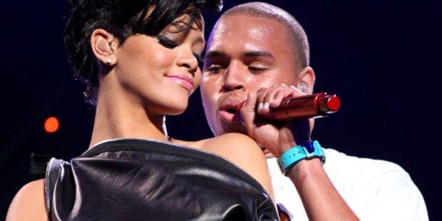 Chris Brown: Droht ihm wieder der Knast?