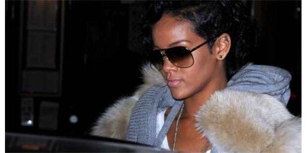 Gibt es ein Sex-Video von Rihanna?