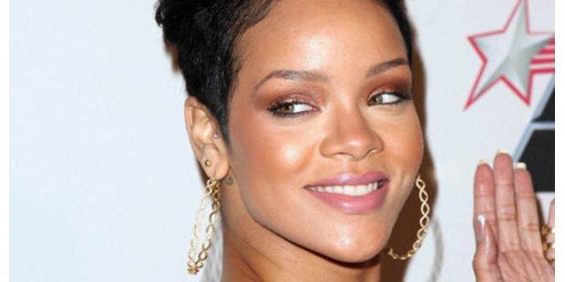 Rihanna und Chris Brown legen Pause ein