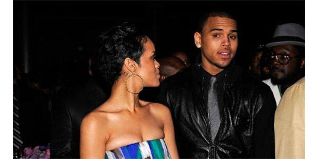 Rihannas Lover muss vor Gericht