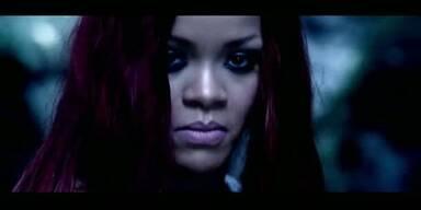 Zensur: Rihanna mordet im Video