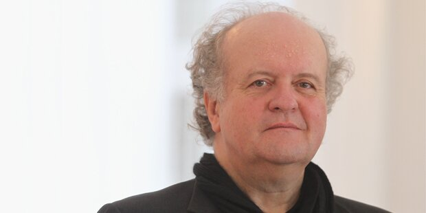 Wolfgang Rihm liefert Erstaufführung