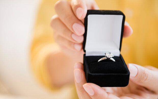 Dieser Heiratsantrag endete im Knast