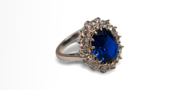 Kate´s Traum Ring