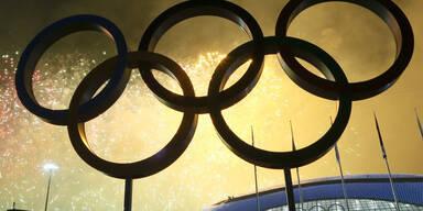 USA drohen China mit Olympia-Boykott