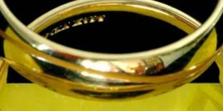 96-Jähriger heiratet in Frankreich 88-Jährige