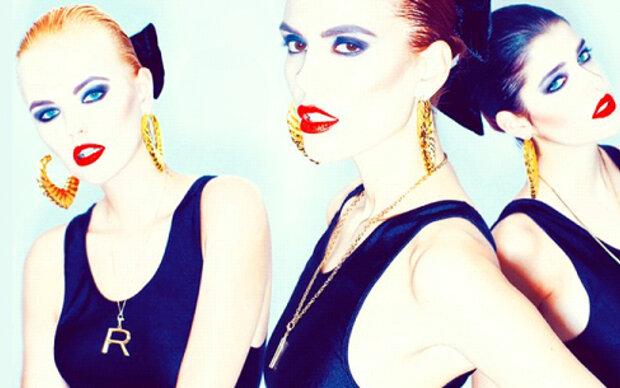 Model-Girlband 'RIO' startet durch