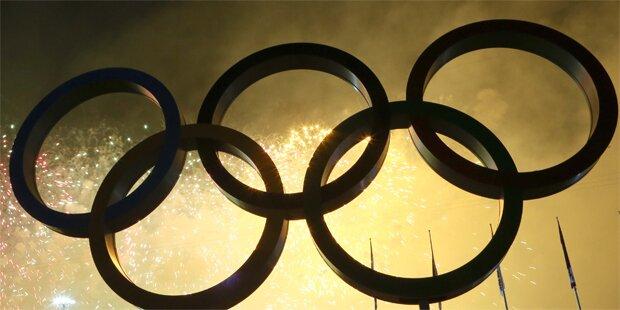 Brasilianer plante Terror-Anschlag bei Olympia