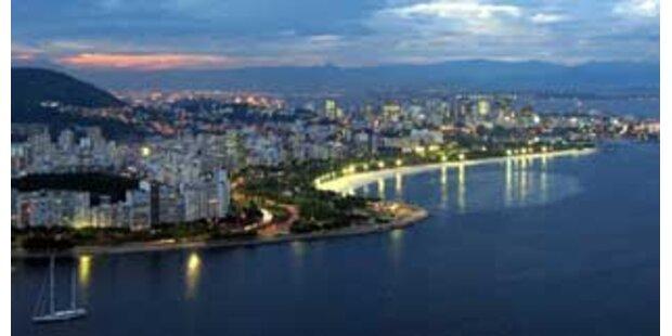 Das sind die schönsten Städte der Welt