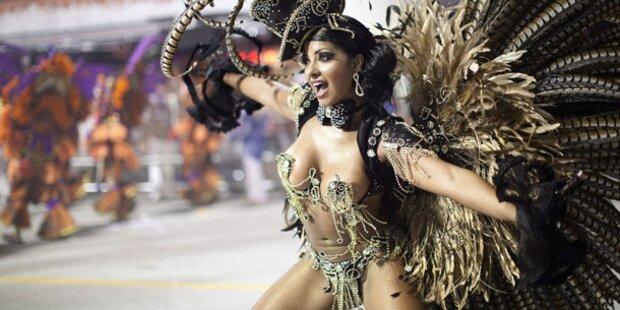 Das sind die Hotspots des Karnevals