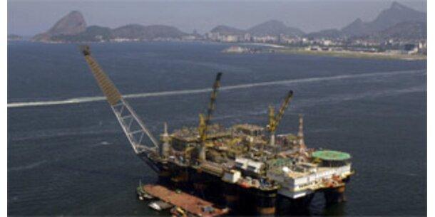Brasilianer entdecken gigantisches Ölfeld