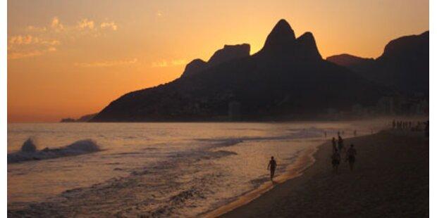 Lust auf Brasilien?