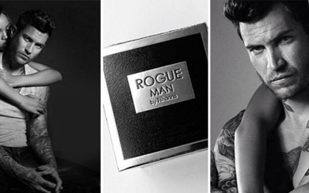 Rihannas Duft für die Männerwelt