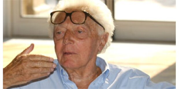 Italienischer Regisseur Dino Risi gestorben