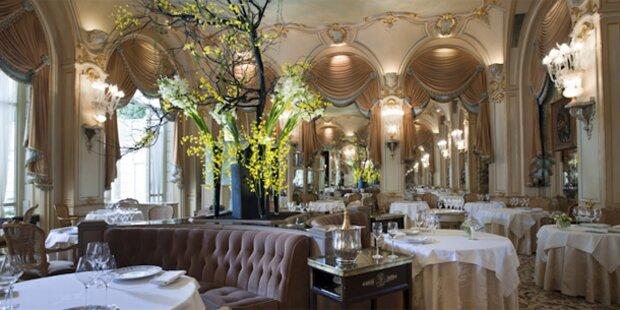 Pariser Ritz schließt für zwei Jahre