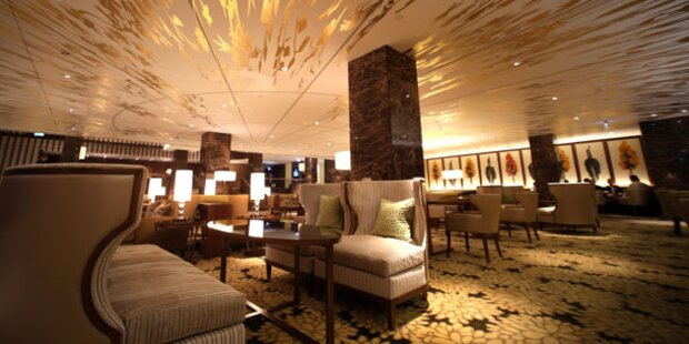 So schön ist Wiens neues Luxushotel