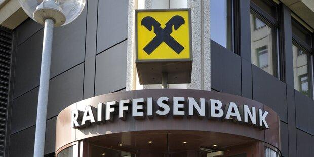 Raiffeisen Int. Bank