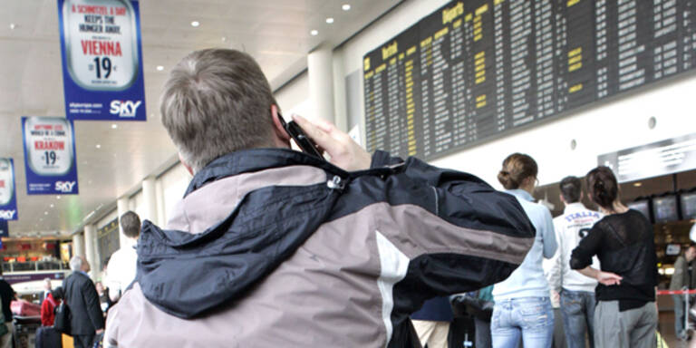 Roaming-Kosten: EU hält an Abschaffung fest