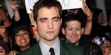 Pattinson: Bald Musik statt Hollywood?
