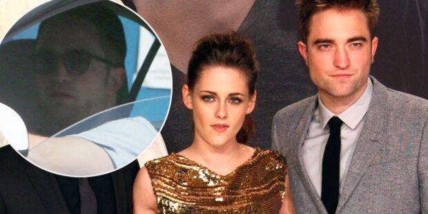 Pattinson & Stewart: Wieder vor Versöhnung?