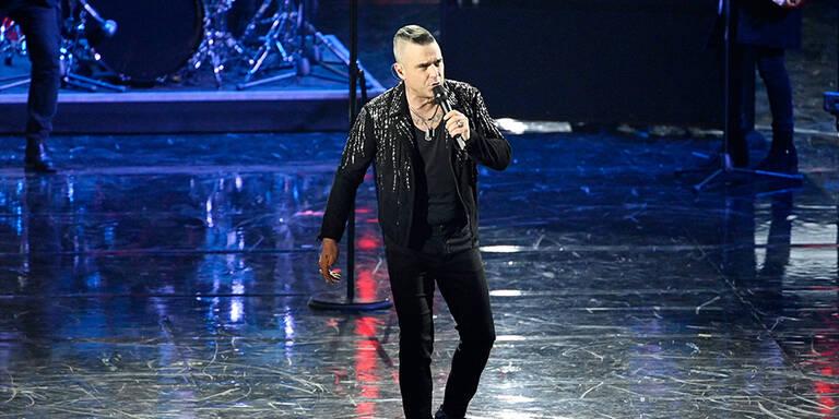 Robbie Williams Weihnachtssong
