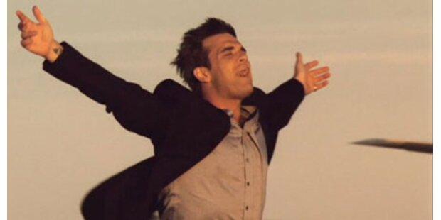 Hat Robbie Williams bei Falco geklaut?