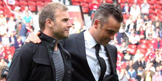 Robbie und