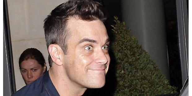 Robbie -