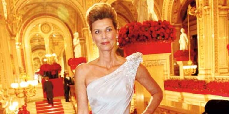 Traumroben am Opernball 2010