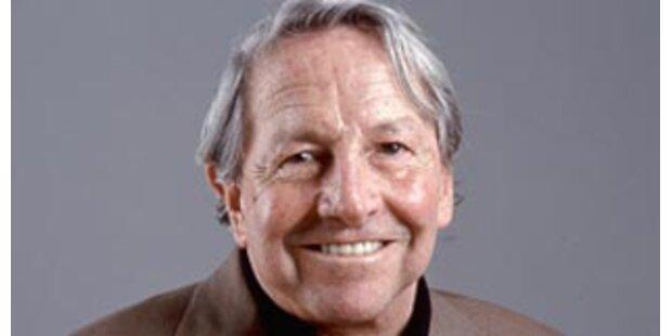 US-Künstler Robert Rauschenberg gestorben