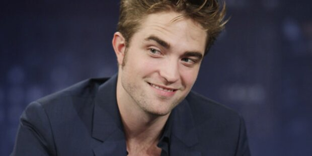 Robert Pattinson: Vom Vampir zur Sex-Bestie