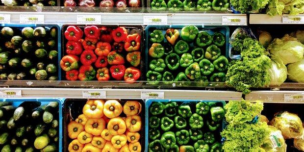 Bald kommt der selbstfahrende Supermarkt