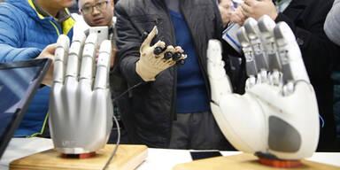 Künstliche Intelligenz am Vormarsch