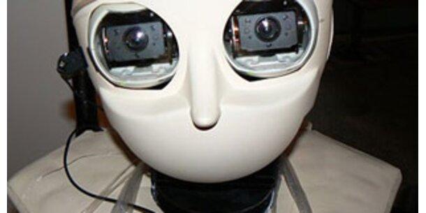 Japaner shoppen jetzt mit Robotern