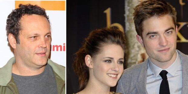 Pattinson: Vaughn rät zur Trennung