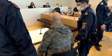 Lebensgefährtin in NÖ getötet - Lebenslange Haft für 54-Jährigen