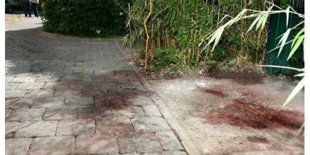 Rocker in Berlin erschossen