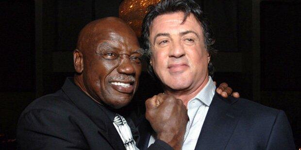 Rocky-Star Tony Burton ist tot