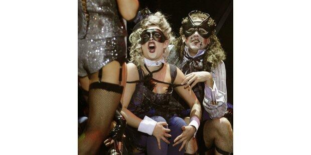 Rocky Horror: Wien-Start der Kult-Show
