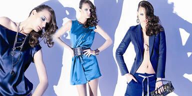 Farbe des Jahres: Royalblau