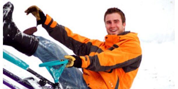 Wintersport im Schlank-Check