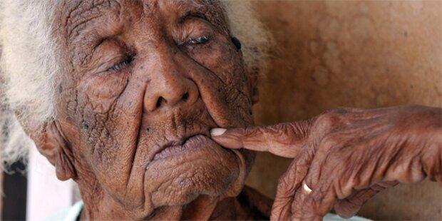 Kubanerin feiert 127. Geburtstag