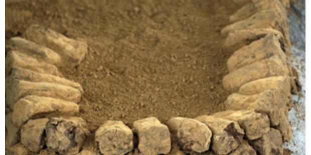 Auf den Spuren römischer Siedlungen
