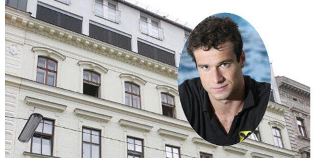 Rogan verkauft sein Wiener Penthouse