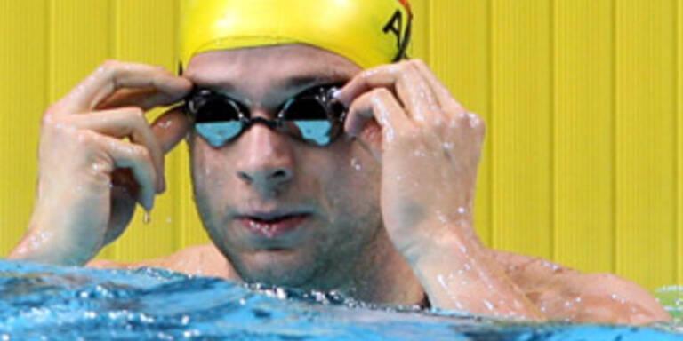 Rogan spekuliert mit 200-m-Verzicht