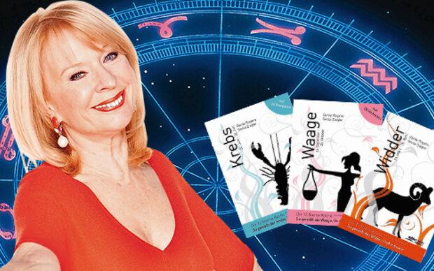 Ihr Wochen-Horoskop von Gerda Rogers