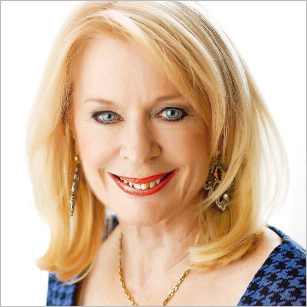 Gerda Rogers Astrologin: - 92.046