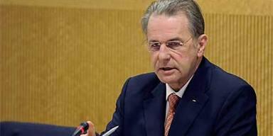 IOC droht Kuwait mit Suspendierung